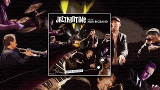 Jazzkantine - Egotrippin (Official Audio)