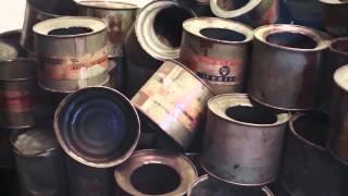 ЗАСТЫВШАЯ ВОЙНА  Серия 10  Освенцим  Аушвиц Биркенау  Тагил ТВ