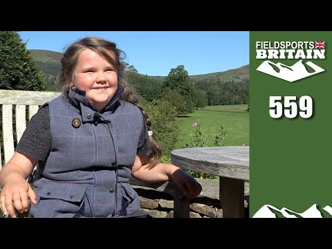 Fieldsports Britain - The Glorious Twelfth 2020