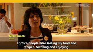 Greece discovers the best of Iranian cuisine
