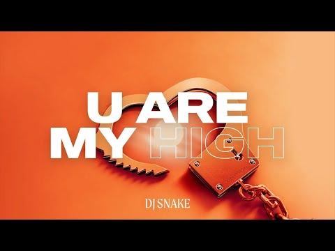 DJ Snake - You Are My High mp3 baixar