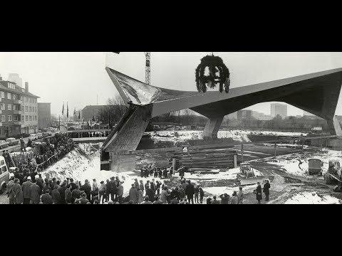 Bäderland Hamburg: 45 Jahre Alster-Schwimmhalle - ein Film vom NDR Hamburg Journal am 21.01.2018