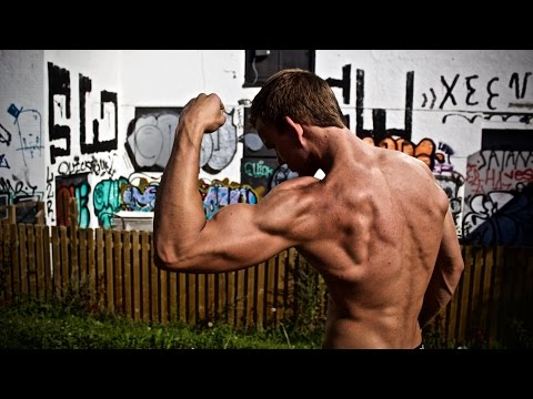 Full Body Workout Routine #1 - Intermediate (Calisthenics) - Bar Brothers DK