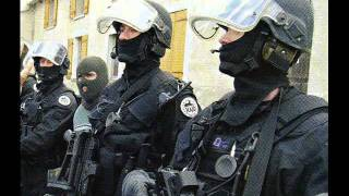 Top 10 Police Special Forces ( S.W.A.T. )