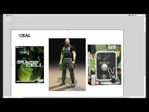 Art Direction for Video Games Crash Course, Part 1