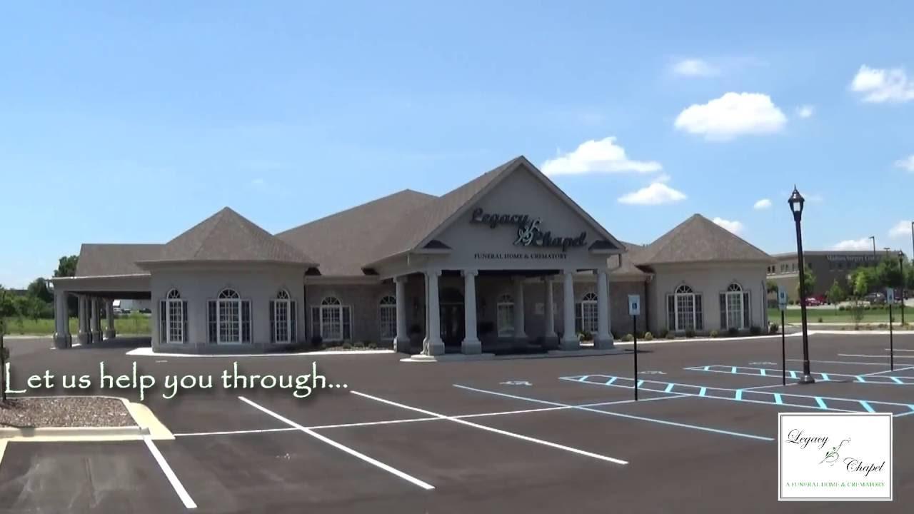 Legacy Chapel Funeral Home & Crematory : Madison, Huntsville