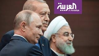 قمة أنقرة تتفق على خطوات لتهدئة التوتر في محافظة إدلب