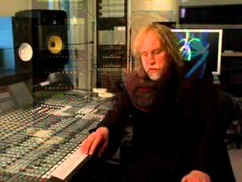 Producer, Songwriter & Arranger Glen Ballard on Working as a Film Composer