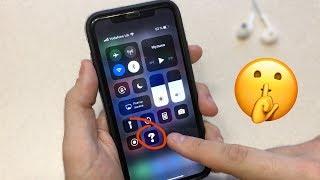 Скрытые функции iPhone (iOS 12)