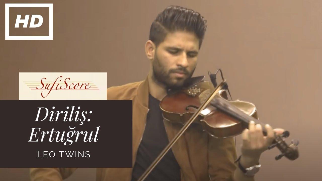 Download Dirilis Ertugrul Theme | Leo Twins | Latest Violin Cover song