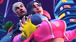 WHAT HAS ROX DONE?! (Fortnite Story)