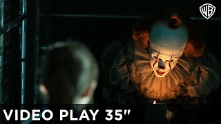 "IT CAPÍTULO 2 - PLAY 35"" - Warner Bros Pictures Latinoamérica"