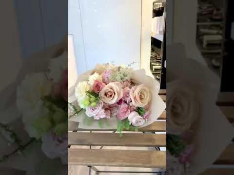 Premium Bouquet_Hobby Florist KL