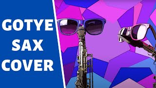 Gotye Somebody That I Used To Know feat. Kimbra - Saxapella Saxophone Cover.mp3