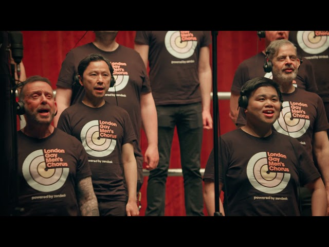 LGMC sings 'Marry for Love' from Andrew Lloyd Webber's new musical 'Cinderella'