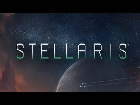 Stellaris : Présentation et impressions