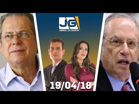 Jornal da Gazeta - 19/04/2018