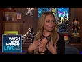 Mariah Carey On Not Knowing J. Lo | WWHL
