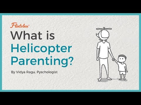 Helicopter Parenting | Effects of Helicopter Parenting