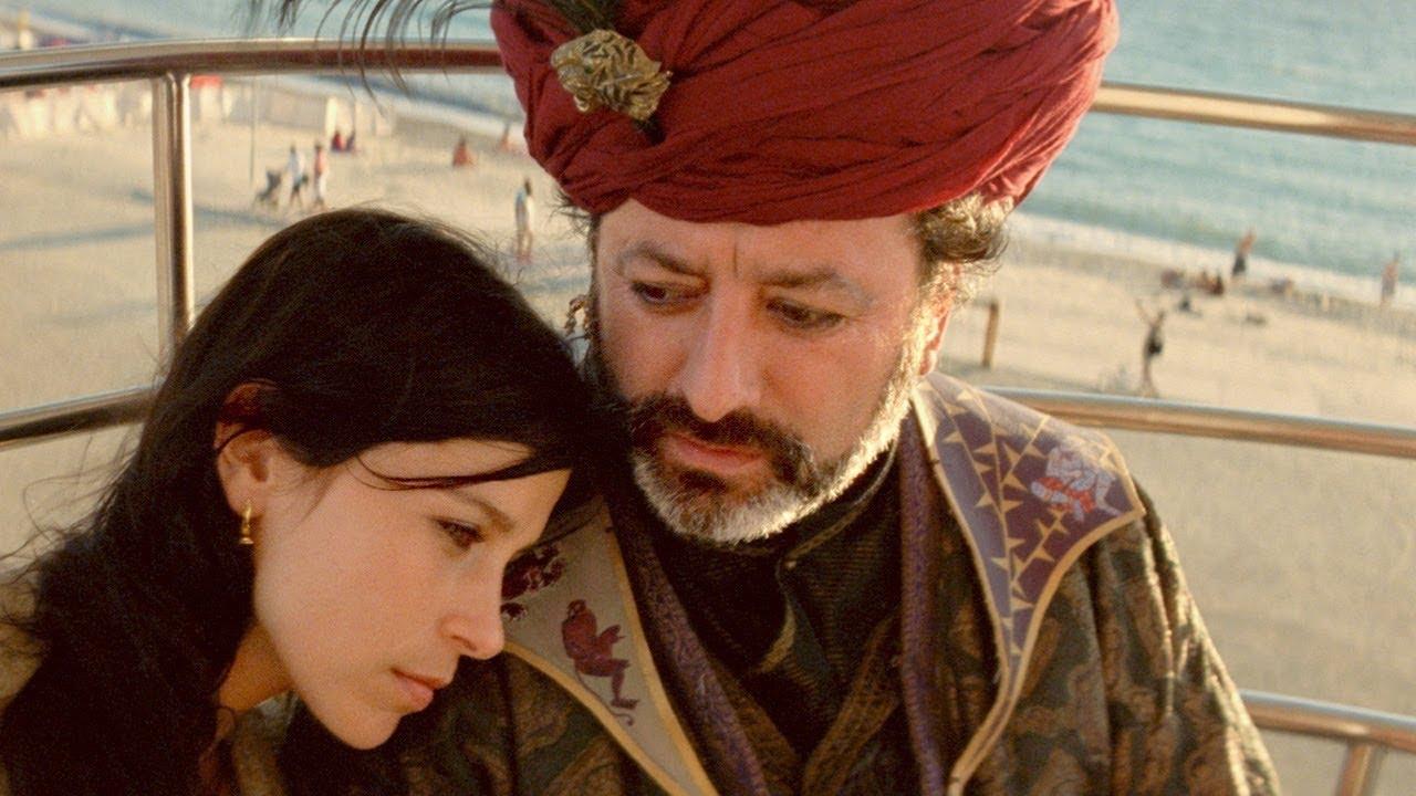 Arabian Nights Pelicula Completa Español arabian nights (1942) w maria montez, jon hall, sabu movie