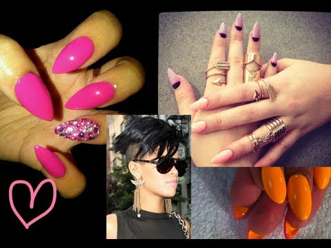 gallery for gt rihanna claw nail designs