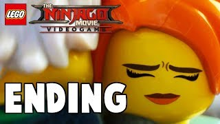 Ending | The LEGO Ninjago Movie Videogame Gameplay Let