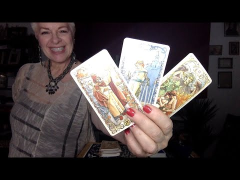 Repeat CANCER Tarot Oracle Runes Psychic Reading MAY 2017 by