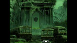 Apocalypse Land Escape Video Walkthrough   Wowescape