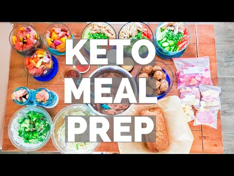 a-whole-week-of-keto-meals-in-2-hours-|-meal-prep-w/me