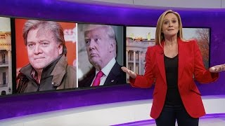 Full Frontal with Samantha Bee on FREECABLE TV