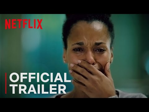 Kerry Washington | American Son | Official Trailer | Netflix