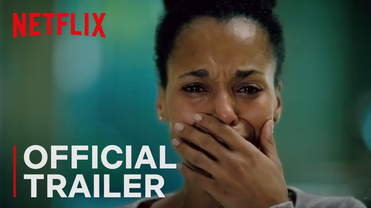 Kerry Washington | American Son | Official Trailer | Netflix