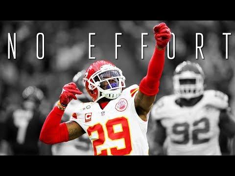 "Eric Berry || ""No Effort"" ᴴᴰ || Kansas City Chiefs Career Highlights"