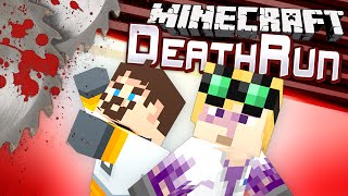Minecraft: Death Run - AVOID THE TRAPS