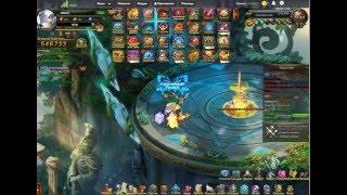 Гайд по игре Dragon Knight: Опыт и золото