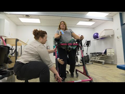 Growing push to bring spinal implant treatment to Canada
