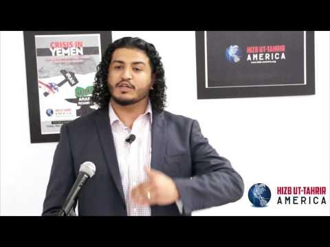History Of Yemen