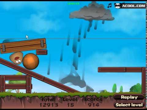 포우 시리즈 - 커버 포우 게임 영상 / Cover Pou Game play