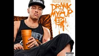 Kirko Bangz - Drank In My Cup (DJ Mike D Pop Radio Remix)
