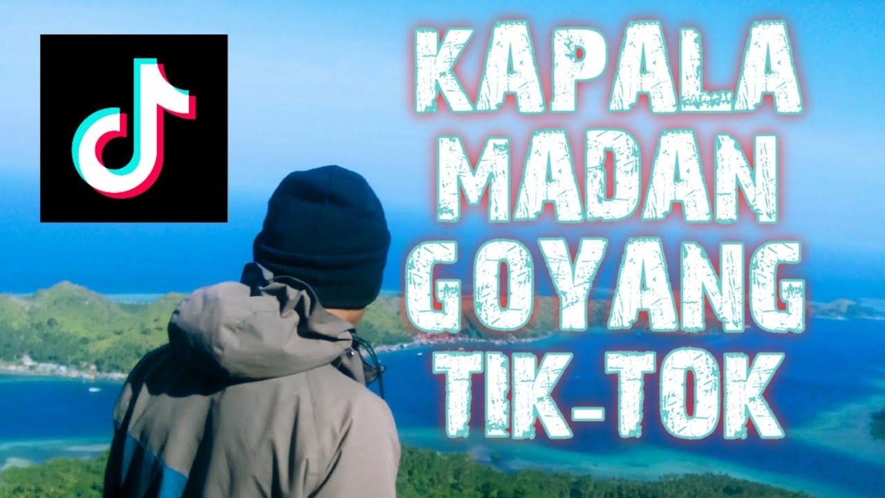 DJ ABI Kapala Madan Goyang TIK-TOK (Hiburan)