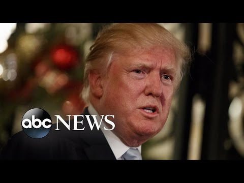 Donald Trump Puts US Intelligence Agencies in the Hot Seat