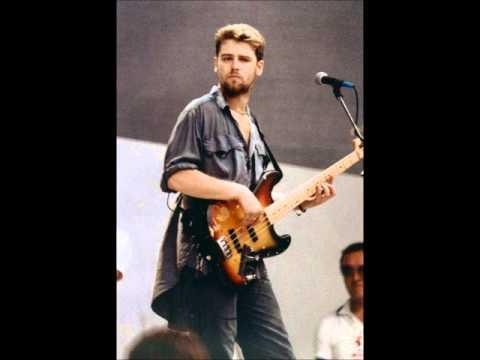 U2 - Bad (live Jacksonville 1985-04-30)