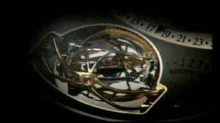 gyro tourbillon