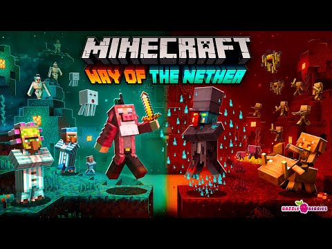 Way of the Nether – Official Trailer