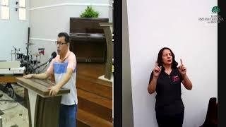 EBD - A MORTE E A RESSURREIÇÃO DE CRISTO - DIA 04/04 - 9h