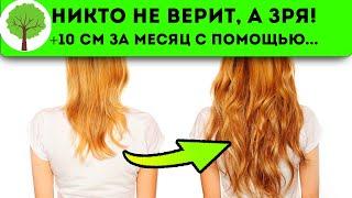 Отрастила волосы после завивки Волосы растут как бешенные после копеечной смеси из