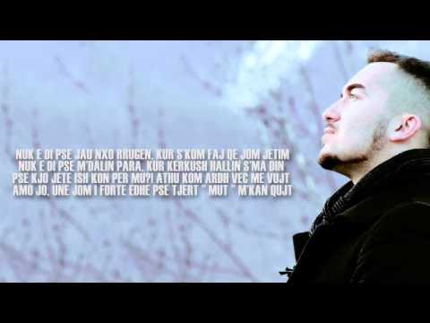 BlackLion - Vaji i Jetimit (Video Lyric)