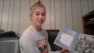 Children's Story Activity - Lindsey Grabowska