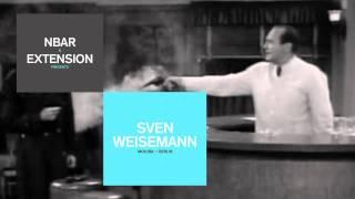 nbar/Extension pres. Sven Weisemann & Ville Vähäsaari