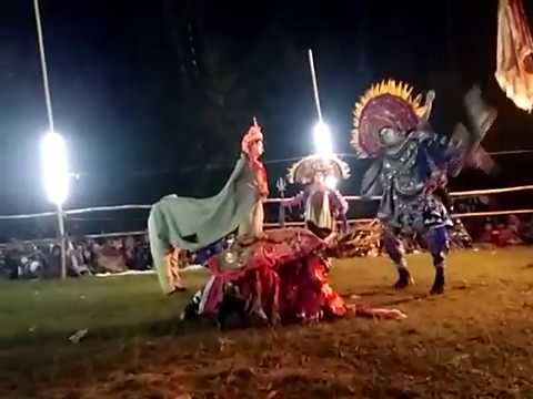 Purulia Chhou Dance 2017 Latest সনৎ...